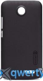 NILLKIN Lenovo A526 - Super Frosted Shield (Черный) купить в Одессе