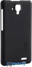NILLKIN Lenovo A536 - Super Frosted Shield (Черный) купить в Одессе