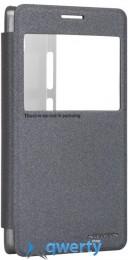 NILLKIN Lenovo Vibe P1 - Spark series (Черный) купить в Одессе