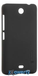 NILLKIN Microsoft Lumia 430 - Super Frosted Shield (Черный) купить в Одессе