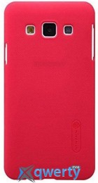 NILLKIN Samsung A3/A300 - Super Frosted Shield (красный) купить в Одессе