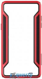 NILLKIN Samsung A5/A500 - Bordor series (красный) купить в Одессе
