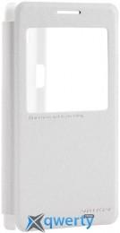 NILLKIN Samsung A5/A500 - Spark series (Белый) купить в Одессе