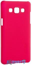 NILLKIN Samsung A5/A500 - Super Frosted Shield (красный) купить в Одессе