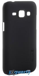 NILLKIN Samsung J1/J100 - Super Frosted Shield (Черный) купить в Одессе