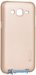 NILLKIN Samsung J5/J500 - Super Frosted Shield (золотистый) купить в Одессе