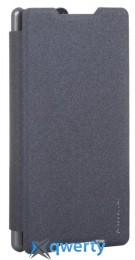 NILLKIN Sony Xperia Z4 - Spark series (Черный) купить в Одессе