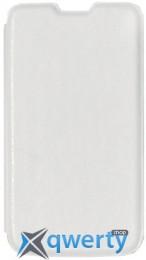 VOIA LG L90 Dual (D410) - Flip Case (белый) купить в Одессе