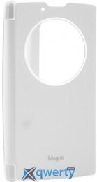 VOIA LG Optimus Magna - Flip Case (белый) купить в Одессе