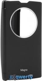 VOIA LG Optimus Magna - Flip Case (черный) купить в Одессе