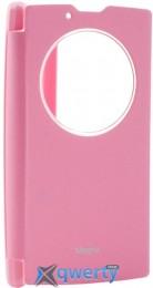 VOIA LG Optimus Magna - Flip Case (Розовый) купить в Одессе