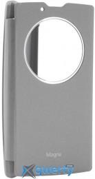 VOIA LG Optimus Magna - Flip Case (серебристый) купить в Одессе