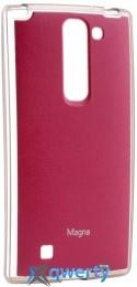 VOIA LG Optimus Magna - Jell Skin (красный) купить в Одессе