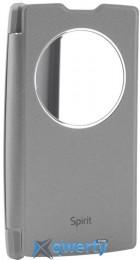 VOIA LG Optimus Spirit - Flip Case (серебристый) купить в Одессе