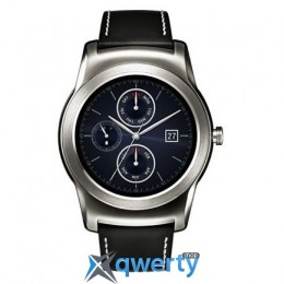 LG Watch Urban Silver