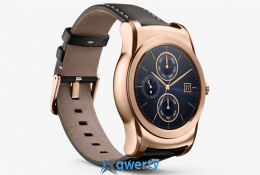 LG Watch Urbane Gold