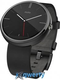Motorola Moto 360 Dark/Black купить в Одессе