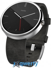 Motorola Moto 360 Light/Gray