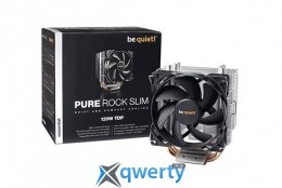 be quiet! Pure Rock SLIM (BK008)