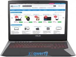 ASUS (G752VM-GC002D)32 i7-6700HQ/32GB/480+1TB GTX1060