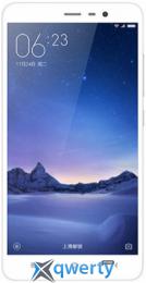 Xiaomi Redmi Note 3 Pro 2/16GB Silver