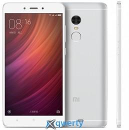 Xiaomi Redmi Note 4 2/16Gb White
