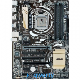 Asus E3-PRO V5 (s1151, Intel C232, PCI-Ex16)