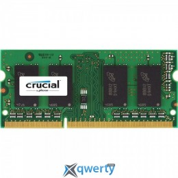 Crucial SO-DIMM 16GB, DDR3L-1600, CL11 (CT204864BF160B)