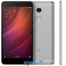 Xiaomi Redmi Note 4 4/64Gb Grey