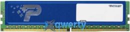 4Gb PC4-19200 2400MHz DDR4 DIMM Patriot (PSD44G240081H)