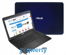 ASUS R556LJ-XO828T 8GB Blue