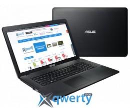 ASUS R752SJ-TY039 240GB SSD 8GB