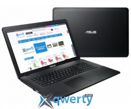 ASUS R752SJ-TY039T 240GB SSD 4GB