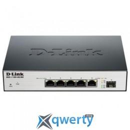D-LINK DGS-1100-06/ME