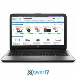 HP 15-ay002ur (W7S73EA) Black