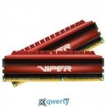 PATRIOT 16 GB (2x8GB) DDR4 3400 MHz (PV416G340C6K)
