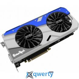 GeForce GTX 1070 GameRock Premium Edition(GTX1070 GAMEROCK 8G GDDR5)