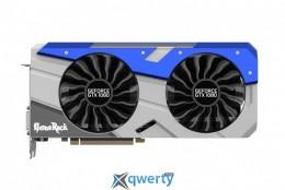 Palit GeForce GTX1080 GAMEROCK 8G GDDR5X (NEB1080T15P2-1040G)