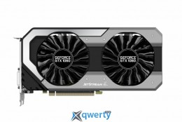 Palit GeForce GTX 1060 Super Jetstream 6G