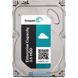 4TB SEAGATE(128mb,7200rpm) (ST4000NM0035)