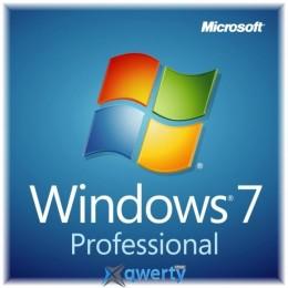 Microsoft Windows 7 Professional OEM (FQC-01251)