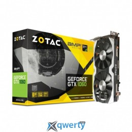 ZOTAC GEFORCE GTX1060 6144MB AMP! EDITION (ZT-P10600B-10M)