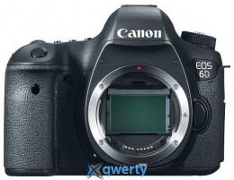 Canon EOS 6D Body WG