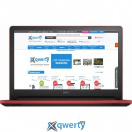 DELL Inspiron 15 5558 [1887] Red