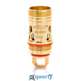Vaporesso CCELL Coil SS316 0,5 Ом (VCCELLCSS316)