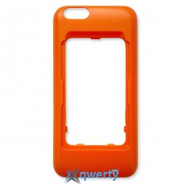 ELARI CardPhone Case for iPhone 6 Orange (LR-CS6-RNG)