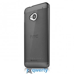 ITSKINS The new Ghost for HTC One (M7) Black (HTON-TNGST-BLCK)