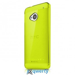 ITSKINS The new Ghost for HTC One (M7) Yellow (HTON-TNGST-YELW)