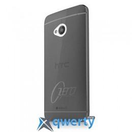 ITSKINS ZERO.3 for HTC One (M7) Black (HTON-ZERO3-BLCK)