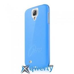 ITSKINS ZERO.3 for Samsung Galaxy S4 mini Blue (SG4M-ZERO3-BLUE)